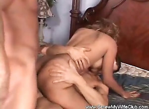 screwmywifeclub;3some;dp;swingers;cuckold;anal;cumshots;housewife;wives;hotwife;milf;cougar;threesome;fucking;married,Hardcore;Vintage;Threesome;Double Penetration Wife Double...