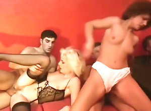 Anal,Double Penetration,Vintage,Classic,Retro,Group Sex,German,German,Retro GERMAN RETRO PORN...