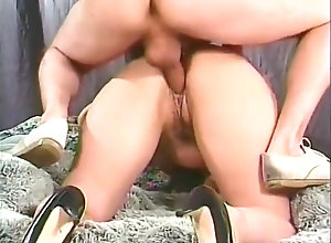Vintage,Classic,Retro,Big Tits,Big Ass,Cumshot,R. 'Wild Bill' Williams Wild Bill Fucks A...
