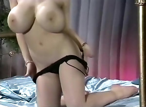 Brunette,Vintage,Classic,Retro,Big Tits,MILF,Solo Female,Letha Weapons Superb Letha Weapons