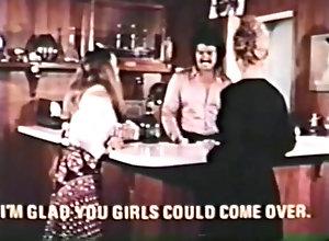 Vintage,Classic,Retro Sexual Serenade
