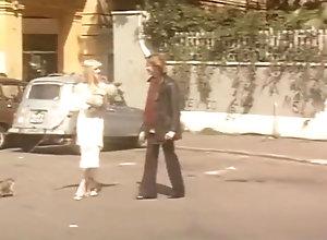 Blond,Vintage,Classic,Retro,Amateur,Italian Very nice movie