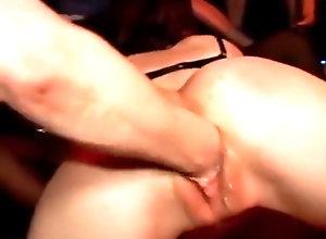 Anal,Pissing,Fisting,Vintage,Classic,Retro,Group Sex,Hardcore,Fisting,Raunchy Huge Hole Slut...