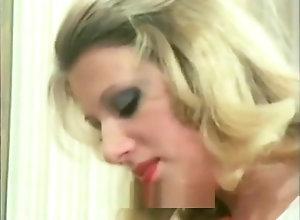 Masturbation,Vintage,Classic,Retro,Threesome,Jock,Penetrating Double Dick Dream