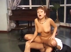 Red Head,Vintage,Classic,Retro,Blowjob,Extreme,Pretty,Redhead Crazy porn movie...