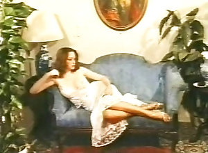 Wild & Crazy;Vintage;HD,Blowjob;Brunette;Caucasian;Couple;Cum Shot;Funny;HD;Hairy;Licking Vagina;Oral Sex;Stockings;Vaginal Sex;Vintage Lonely girl gets...