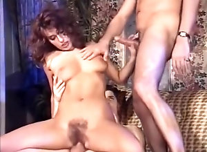 Double Penetration,Vintage,Classic,Retro,Threesome,Italian,Italian,Penetrating,Raunchy,Threesome,Vintage Italian slut...