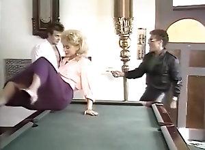 Vintage,Classic,Retro,Big Tits,Orgasm,table Strong orgasm on...
