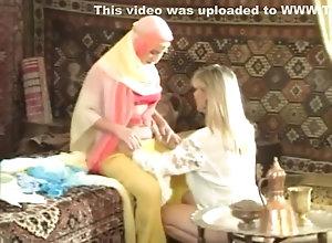 Anal,Double Penetration,Brunette,Blond,Vintage,Classic,Retro,Big Tits,Big Cock,Cumshot,Ethnic Sahara [Vintage...