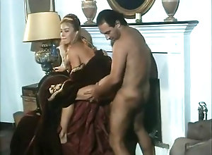 Anal,Double Penetration,Vintage,Classic,Retro,Group Sex,Cumshot,MILF My Warm Moods
